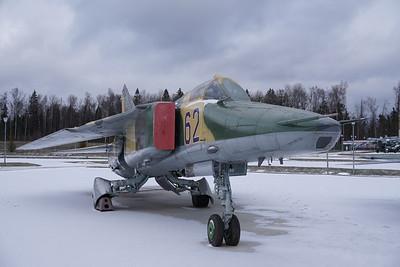 MiG-27D (Russia)