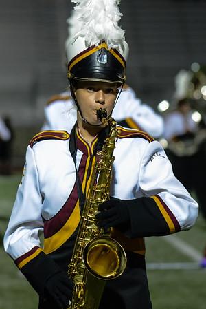 20121012 Esperanza Band