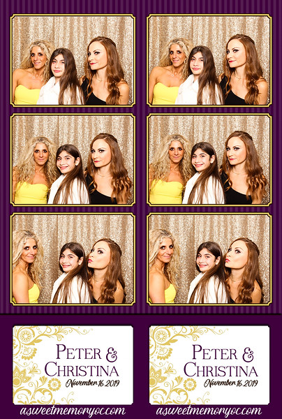Wedding Entertainment, A Sweet Memory Photo Booth, Orange County-492.jpg