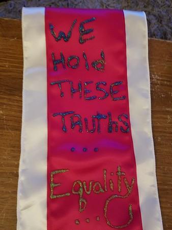 Women's March January 2017