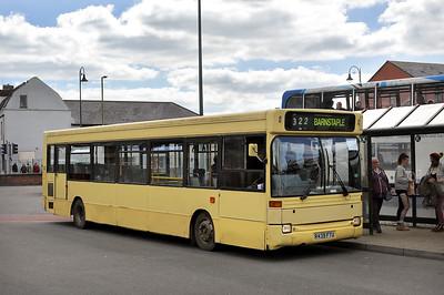 Beacon Bus