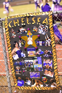 DS Senior Night 2010