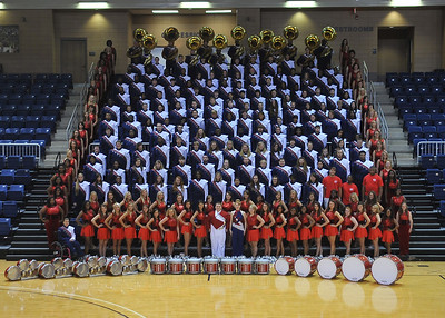 ICC All-American Band 2013