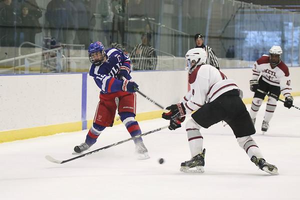 Boys' Varsity Hockey vs. Exeter | January 30