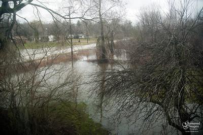 Puttygut Lake & Stream