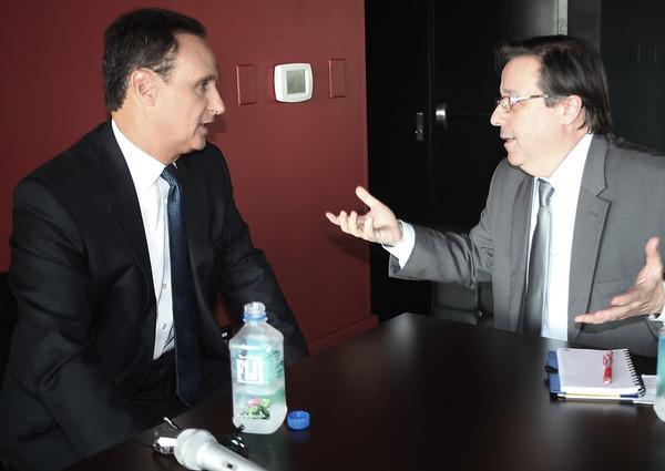 Entrevista Jose Diaz Balar