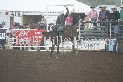 6-14-19 SD HS Rodeo Finals 3rd Perf
