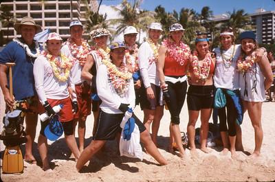 19th Annual Na Wahine O Ke Kai 9-28-1997