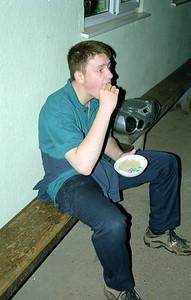 Alton Towers 2003