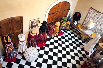 Souleiado - Musée du textile provençal
