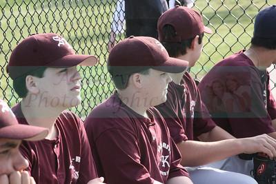 Babe Ruth League 2008