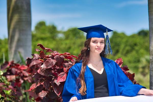 Erik Graduation