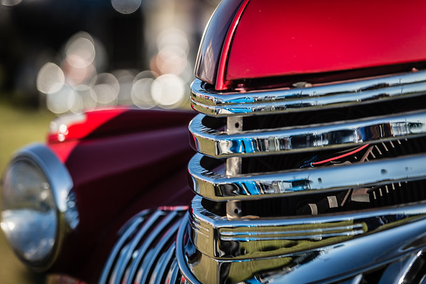 Grilles and Details