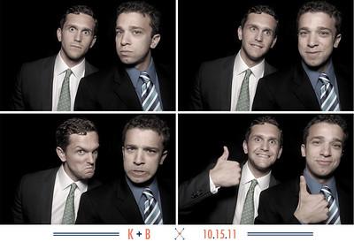 SF 2011-10-15 Kendel & Brian