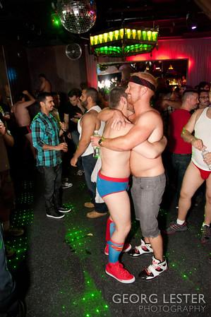 BAR Tab June 2012 - Bearacuda - Holy Cow - Underwear Party