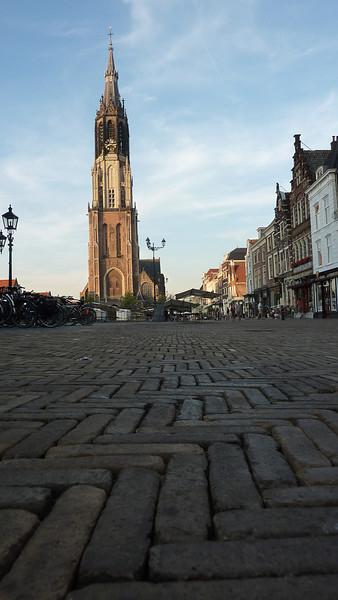 Nieuw Kerk, Delft