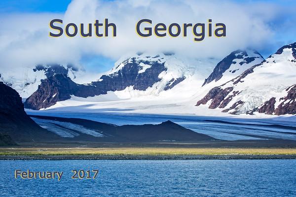South Georgia 2017