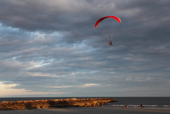 Paragliders 6/6/12