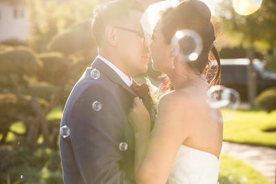 Karin & Michael Wedding