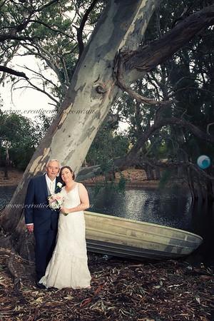 Michelle & Stewart's Wedding