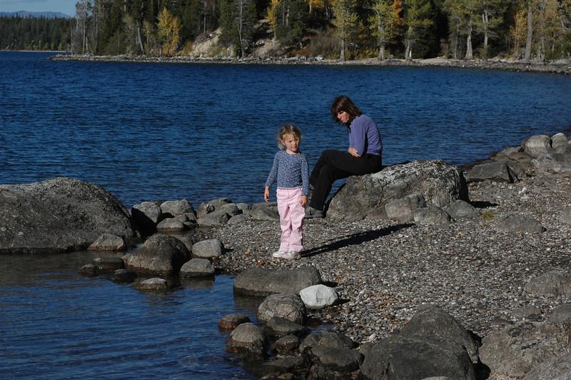 Jenny LakeGrand Teton National Park