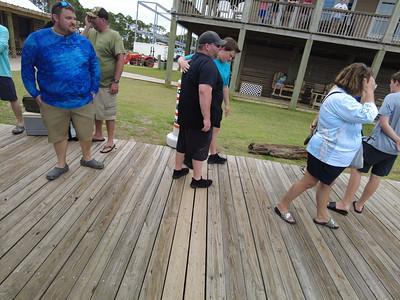 Gulf Shores Fishing Trip