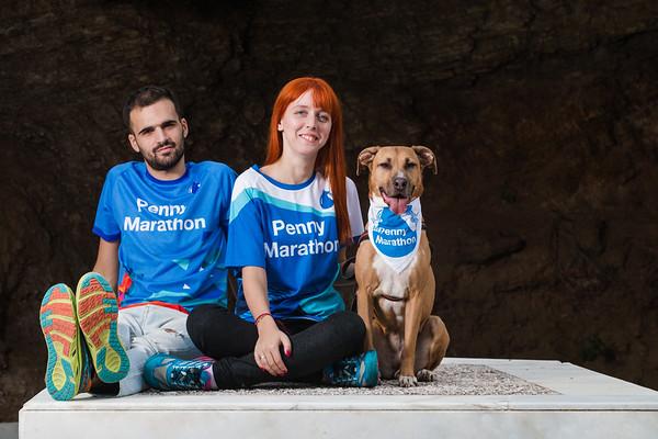 Penny Marathon T-Shirts