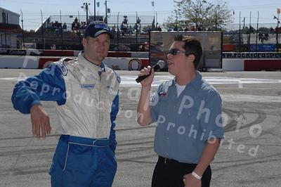 Rockford Speedway NSTC September 30, 2007