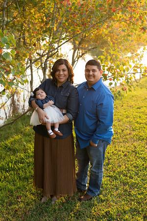 Pena Fall Family