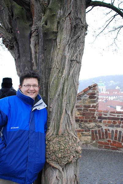 Tony and Prague Skyline 2.JPG