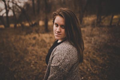 Morgan Flynn  |  SENIOR 2019