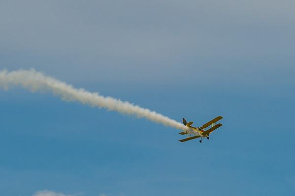 Flugplatzfest LSV Weinheim 2012