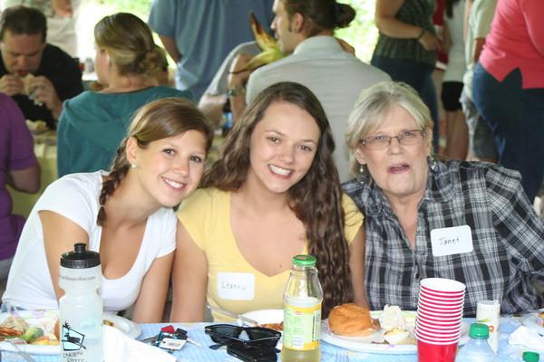 Fessenbecker Family Picnic 2011
