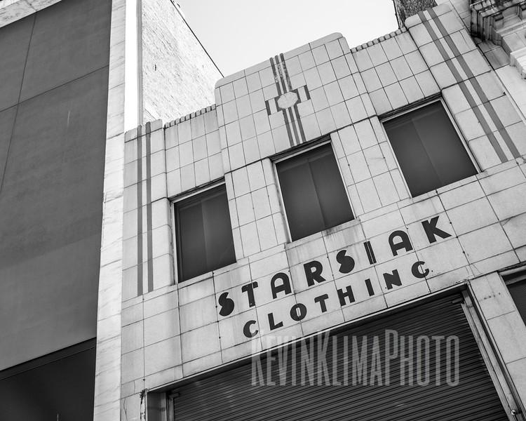 Starsiak Clothing