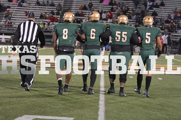 South Grand Prairie vs DeSoto (NOV 10)