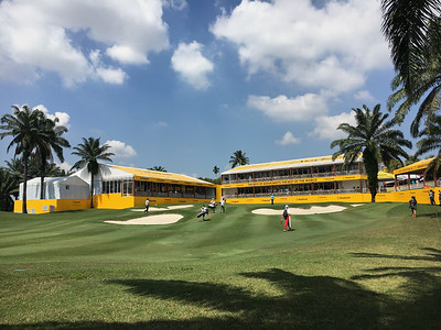 Maybank Championship Feb 2018