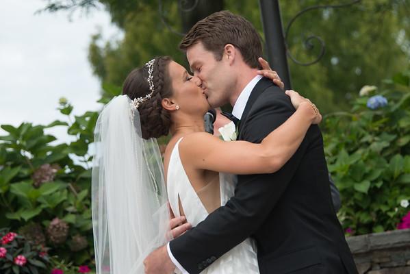 Kristen & Jeffrey