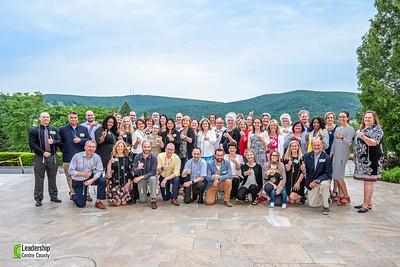 Leadership Centre County Graduation 2019