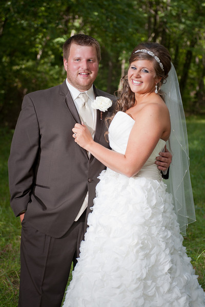 Married: Whitney & Kyle