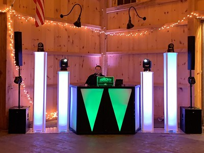 6/4/21- FDR Prom- DJ & Photo Booth