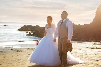 Soto Wedding - Romantics