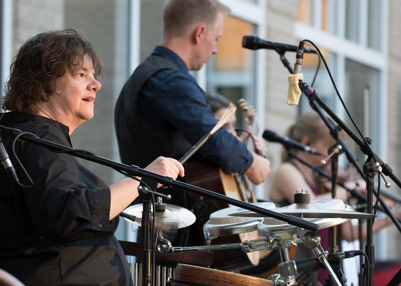 RUNA - Cheryl Prasker