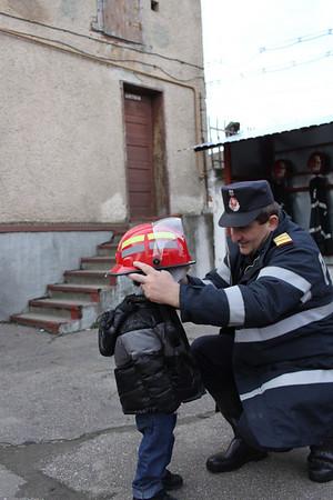 Fireman Joshua