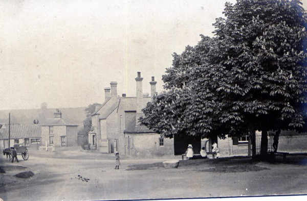 Stow Road to Thrapston Road Provided by Elizabeth Smith