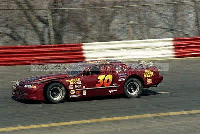 Riverside Park-Pro Stocks/Late Model