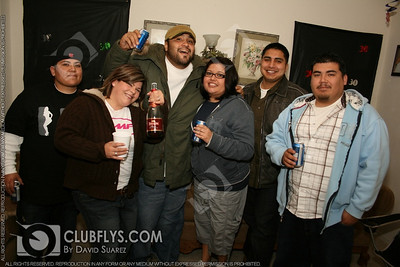2010-02-06 [Hope's Birthday Party, Fresno, CA]