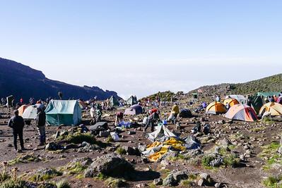 Kilimanjaro - Day 5