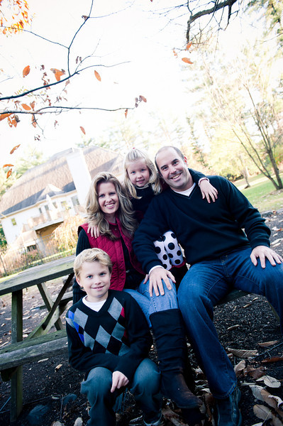 Livelsberger Family Shoot