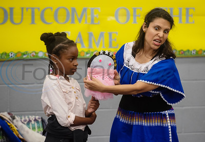 9/26/19 Young Audiences: Latin American Storyteller Carolina by Sarah A. Miller