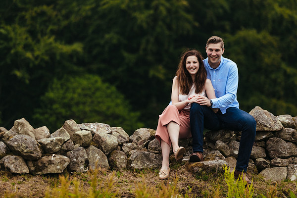 Laura & Matthew Pre-Wedding